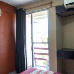 Отель Isabel Suites Zihuatanejo удобства в номере фото 2