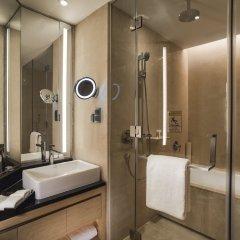 Отель Fraser Suites Guangzhou Китай, Гуанчжоу - отзывы, цены и фото номеров - забронировать отель Fraser Suites Guangzhou онлайн ванная фото 2
