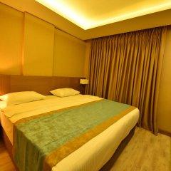 Grand Bulut Hotel & Spa Мерсин комната для гостей