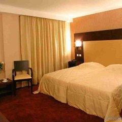 Отель Alassia Hotel Греция, Афины - 1 отзыв об отеле, цены и фото номеров - забронировать отель Alassia Hotel онлайн комната для гостей фото 3