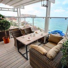 Гостиница Астарта пляж