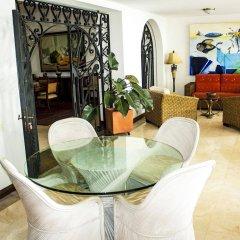 Отель Boutique Villa Casuarianas Колумбия, Кали - отзывы, цены и фото номеров - забронировать отель Boutique Villa Casuarianas онлайн интерьер отеля