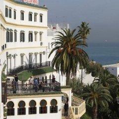 Отель Continental Марокко, Танжер - отзывы, цены и фото номеров - забронировать отель Continental онлайн фото 11