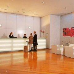Отель INNSIDE by Meliá München Parkstadt Schwabing спа фото 2