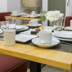 Отель Ribeiredge Guest House питание фото 2