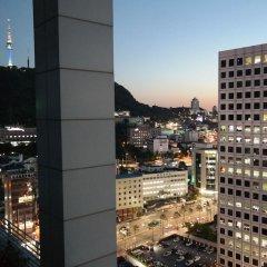 Апартаменты Myeongdong Studio фото 5