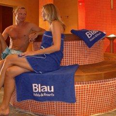 Отель Blau Punta Reina Resort фитнесс-зал фото 3