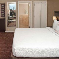 Отель Generator Washington DC комната для гостей
