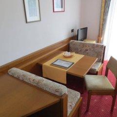 Hotel Salgart Меран удобства в номере