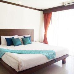 Отель House of Wing Chun Патонг комната для гостей фото 3