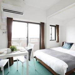 Residence Hotel Hakata 12 комната для гостей фото 4