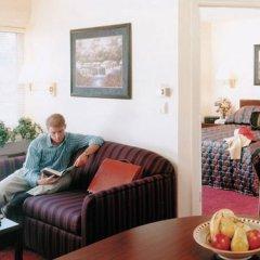 Отель Candlewood Suites Jersey City - Harborside интерьер отеля фото 2