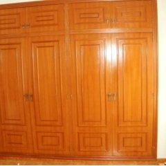 Отель Pensión San Vicente Испания, Олива - отзывы, цены и фото номеров - забронировать отель Pensión San Vicente онлайн сауна