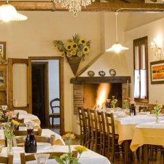 Отель Villa Mocenigo Италия, Мирано - отзывы, цены и фото номеров - забронировать отель Villa Mocenigo онлайн питание