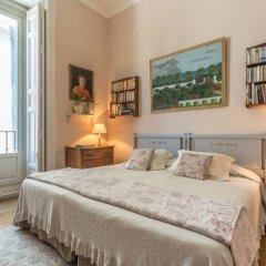 Отель Palacio Real Испания, Мадрид - отзывы, цены и фото номеров - забронировать отель Palacio Real онлайн комната для гостей