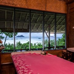Отель Phi Phi Island Village Beach Resort спа фото 3