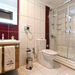 Kalevera Hotel ванная