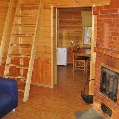 Гостиница Денисов Мыс комната для гостей