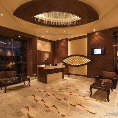 Emirates Grand Hotel интерьер отеля фото 2