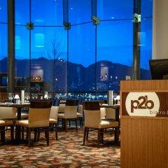 Отель Pinnacle Hotel Harbourfront Канада, Ванкувер - отзывы, цены и фото номеров - забронировать отель Pinnacle Hotel Harbourfront онлайн развлечения