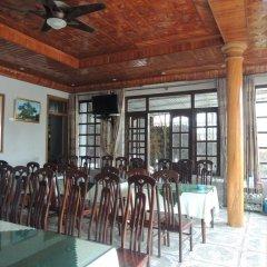 Hai Nam Hotel гостиничный бар