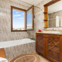 Отель Villa Torre I ванная