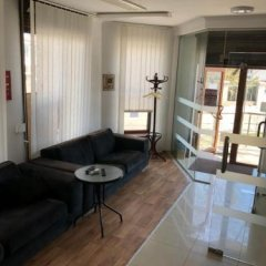 Hostel Horosho Черноморск комната для гостей фото 5
