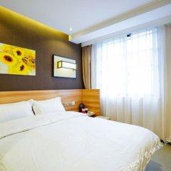 Отель Borui 23:59 Apartment Китай, Гуанчжоу - отзывы, цены и фото номеров - забронировать отель Borui 23:59 Apartment онлайн фото 10