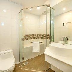 All Seasons Hotel ванная
