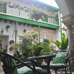 Отель Apartamentos Jerez Испания, Херес-де-ла-Фронтера - отзывы, цены и фото номеров - забронировать отель Apartamentos Jerez онлайн фото 13