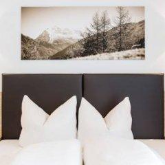 Отель Rechenau Австрия, Хохгургль - отзывы, цены и фото номеров - забронировать отель Rechenau онлайн комната для гостей фото 4