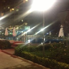 Апартаменты Admiral Plaza Apartments гостиничный бар