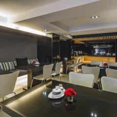 Hotel Vista Express Бангкок гостиничный бар