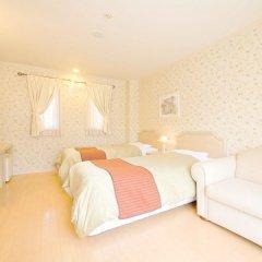 Yoroonsen Yusennosato Hotel Nadeshiko Йоро комната для гостей фото 2