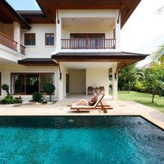 Отель Bangtao Tropical Residence Resort & Spa