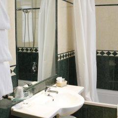 Smooth Hotel Rome West ванная