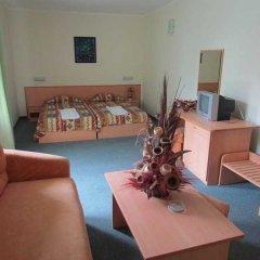 Aurelia Hotel комната для гостей