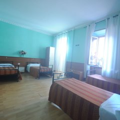Hostel Beauty Рим комната для гостей фото 3