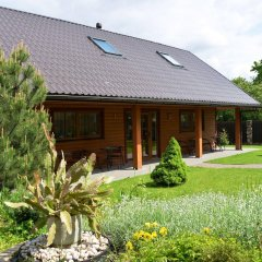 Отель Trakaitis Guest House Литва, Тракай - отзывы, цены и фото номеров - забронировать отель Trakaitis Guest House онлайн вид на фасад
