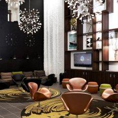 Отель Wakeup Aarhus Дания, Орхус - отзывы, цены и фото номеров - забронировать отель Wakeup Aarhus онлайн развлечения