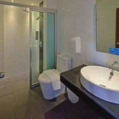 Отель Riverside Hotel Таиланд, Краби - 1 отзыв об отеле, цены и фото номеров - забронировать отель Riverside Hotel онлайн ванная фото 2