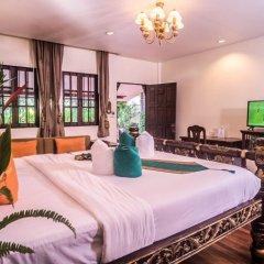 Отель Samui Sense Beach Resort комната для гостей фото 3