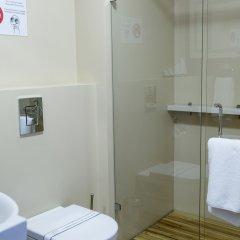 Смарт Отель Бишкек ванная