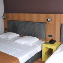 Hotel Eurocap фото 5
