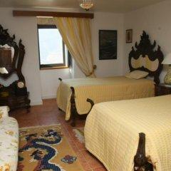 Отель Quinta da Veiga Саброза спа фото 2