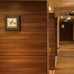 Гостиница Hampton by Hilton Samara интерьер отеля