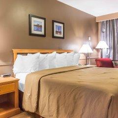 Отель Econo Lodge Downtown Ottawa Канада, Оттава - 2 отзыва об отеле, цены и фото номеров - забронировать отель Econo Lodge Downtown Ottawa онлайн комната для гостей фото 2