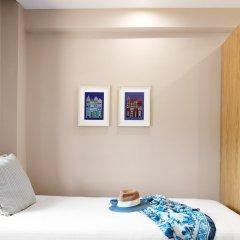 Отель Simeon Греция, Метаморфоси - отзывы, цены и фото номеров - забронировать отель Simeon онлайн комната для гостей фото 5
