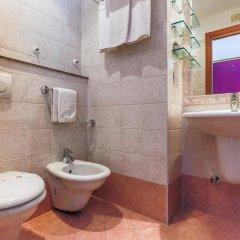 Hotel Aldebaran ванная фото 2
