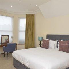 Отель Glenlyn Apartments Великобритания, Лондон - отзывы, цены и фото номеров - забронировать отель Glenlyn Apartments онлайн комната для гостей фото 13